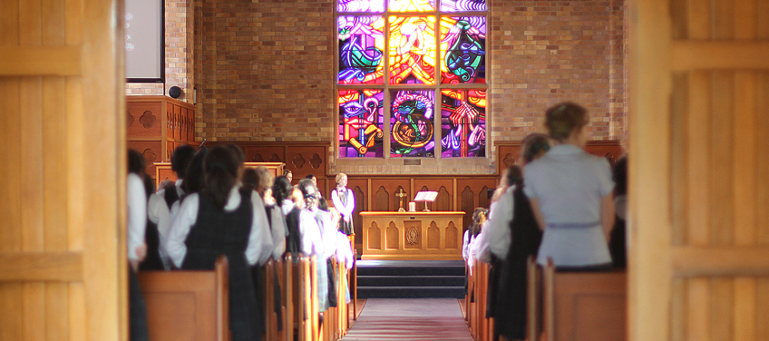 Religious Education at Pymble Ladies' College