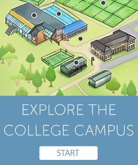 Pymble Ladies' College Interactive Map