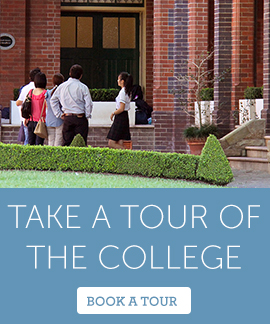 Pymble Ladies' College Take a Tour