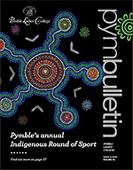 Pymbulletin Issue 2 2019 Cover