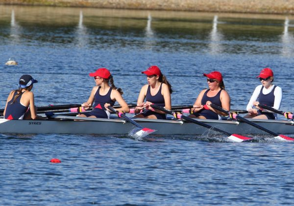 Our Rowers Dominate at the Annual IGSSA Regatta
