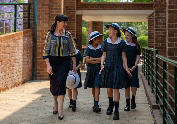 Administrative Assistant – Junior School
