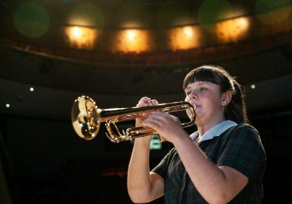 Performance Scholarship – Music