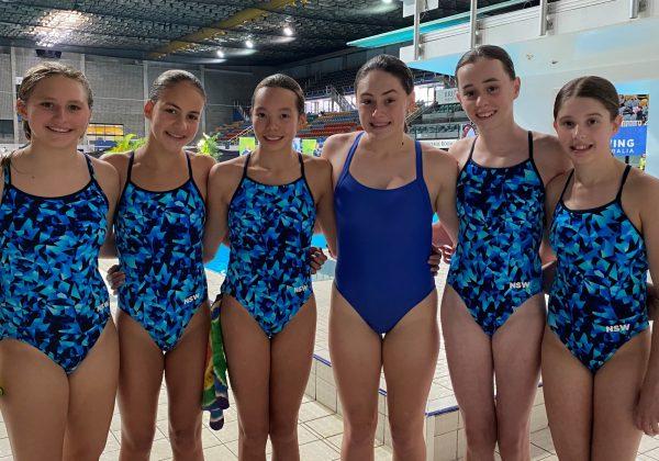 Age National Diving Championships – Brisbane