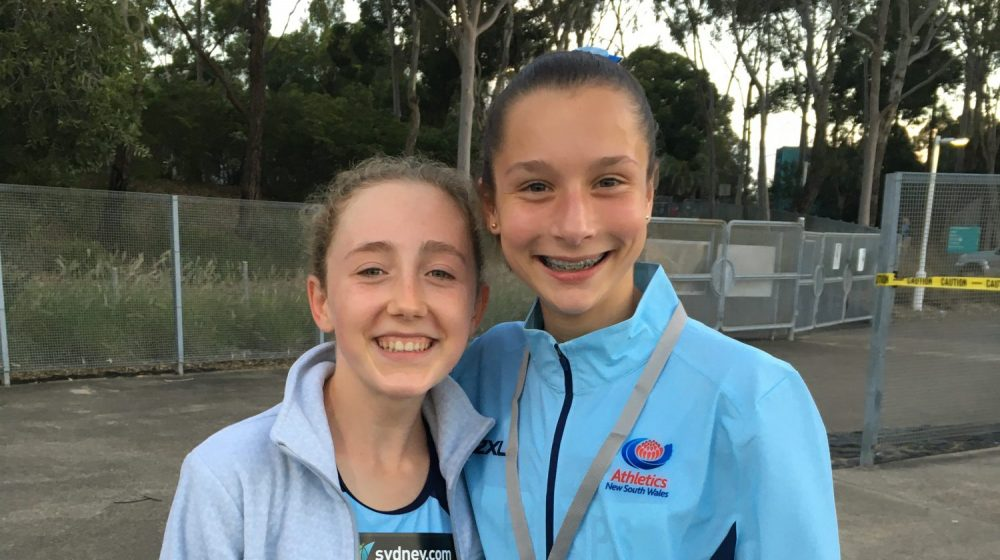 Australian Track and Field Championships 2021