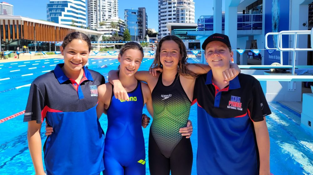Australian National Age and Club Championships