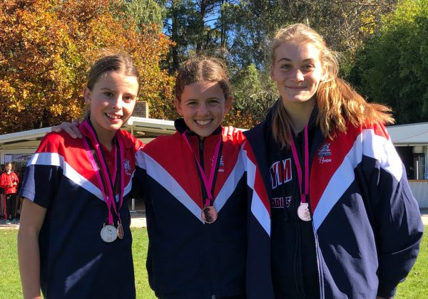 Pymble Announced as IGSA Cross Country Champions