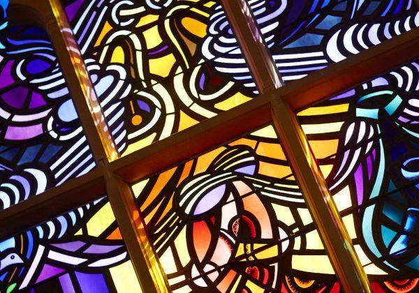 Online Commemoration Day Chapel Service