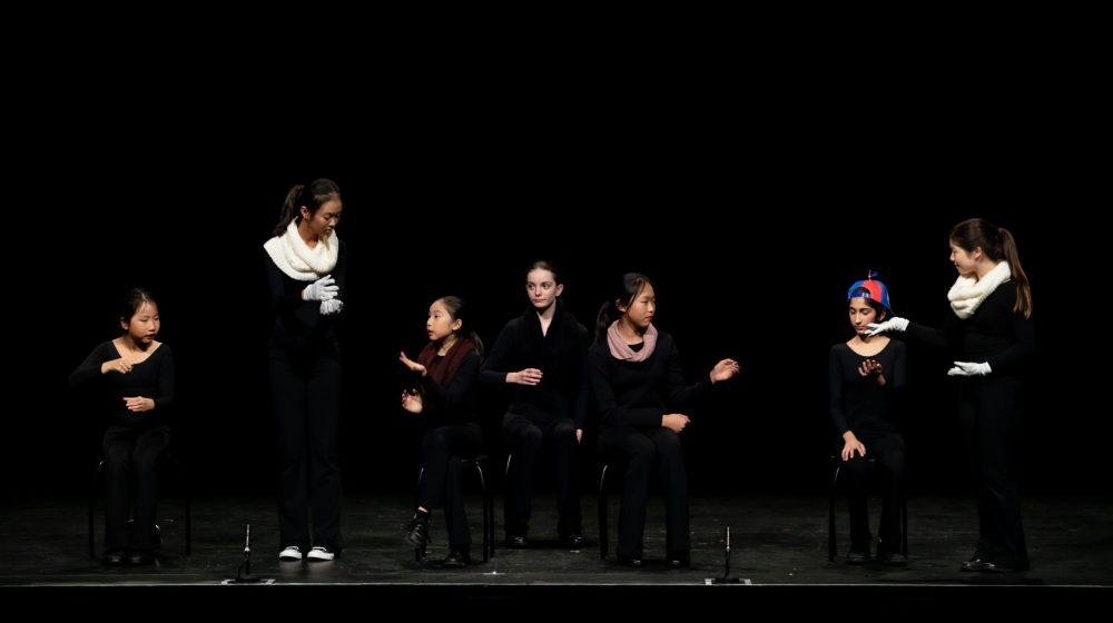 Short and Sharp Festival, Parramatta Riverside Theatre – Congratulations!