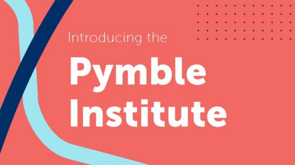 Introducing the Pymble Institute